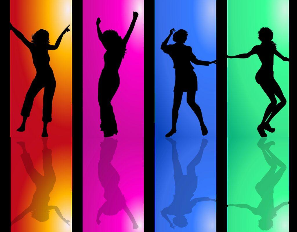 disney, dance, joy